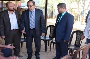 الأطباء العرب يختتم مرحلة جديدة من ترميم منازل ذوي الاحتياجات الخاصة
