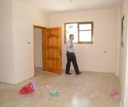 تسليم وحدة سكنية جديدة ضمن مشروع بناء وحدات سكنية لمتضرري حرب غزة