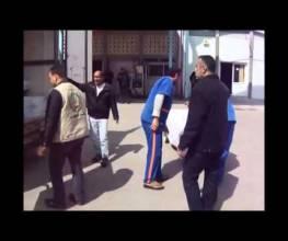 مشروع تأهيل وتطوير قسم الاستقبال والطوارئ في مستشفى غزة الأوروبي - اتحاد الأطباء العرب