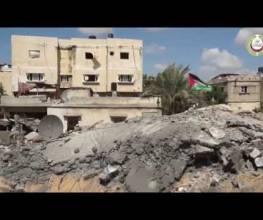 فيلم وثائقي يبرز دور اتحاد الأطباء العرب في إغاثة الشعب الفلسطيني داخل قطاع غزة خلال حرب 2014