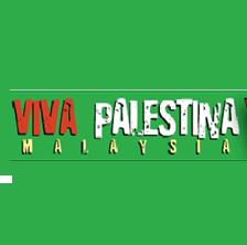 مؤسسة فيف فلسطين - ماليزيا